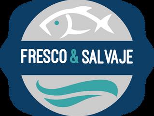 """""""Fresco y Salvaje"""", la marca para identificar el pescado salvaje ante el consumidor final"""