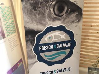 Hemos estado en la Vigo Sea Fest, en Vigo! #FrescoySalvaje