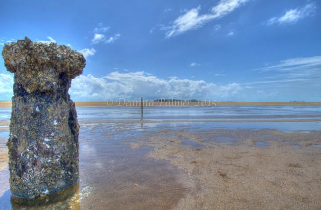 Town Beach, Mackay QLD