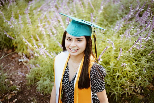 Saint Louis Senior Photographer, Victoria E Photography - Graduation Portraits