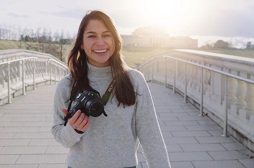 Victoria Segovia Photographer