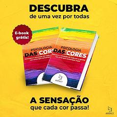 psicologia das cores ebook e-book grátis