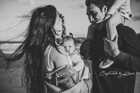 Lifestyle family photos