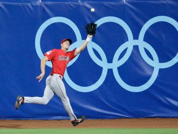 Olympic Games Reboot