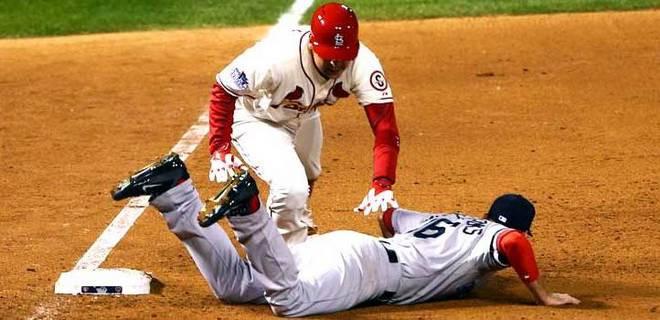 Photo Courtesy of MLB Properties