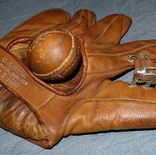 Dust Off The Old Glove