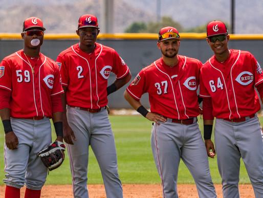 MLB In Full Swing
