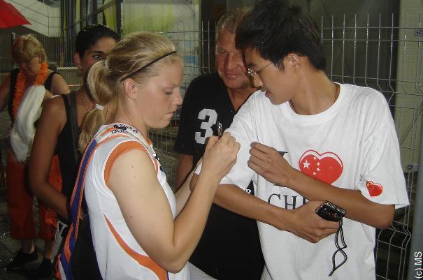 baseballEBM_Britt Vonk 2008 Olympics