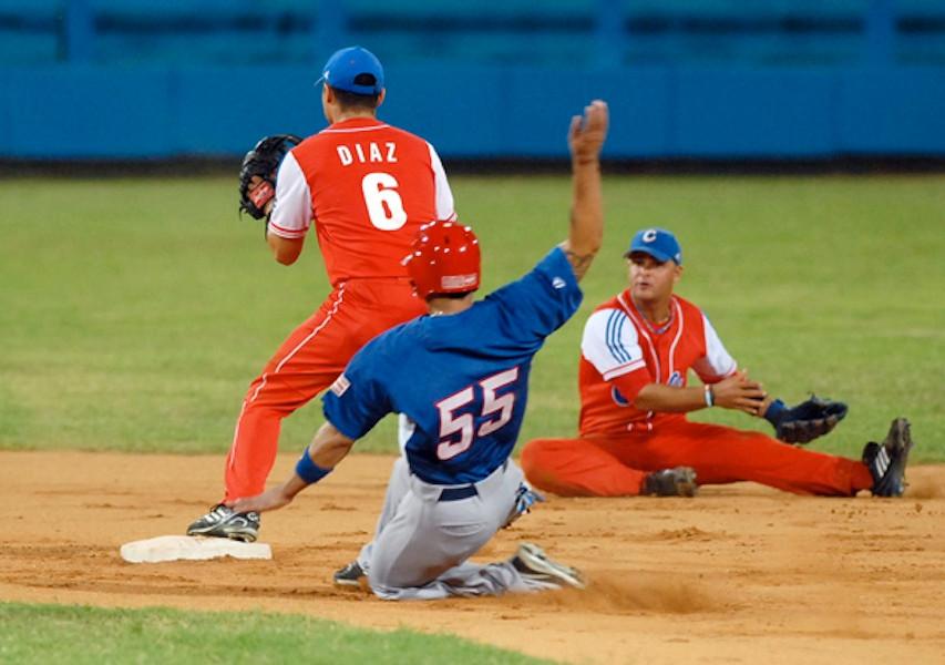 Aledmys Diaz PC The Cuban History
