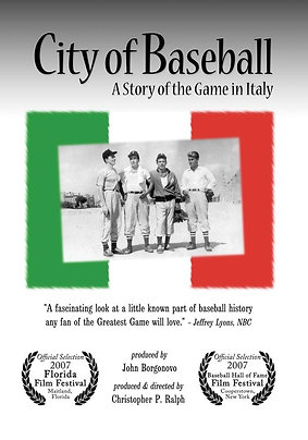 City of Baseball Documentary