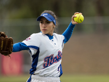 EU Softball in Oceania
