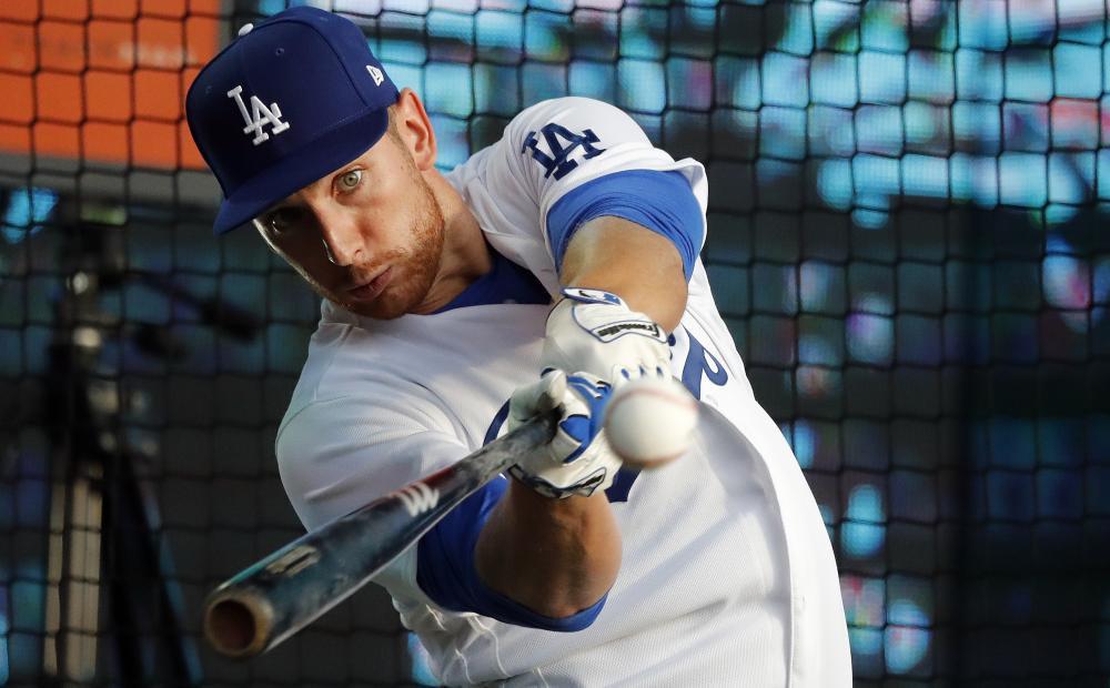 Federico Celli Photo Courtesy of MLB Properties