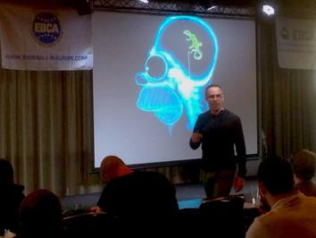 EBCA Meet In Belgium