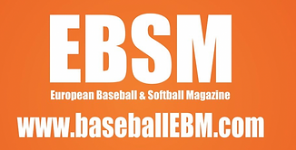 EBSM European Baseball & Softball Magazi