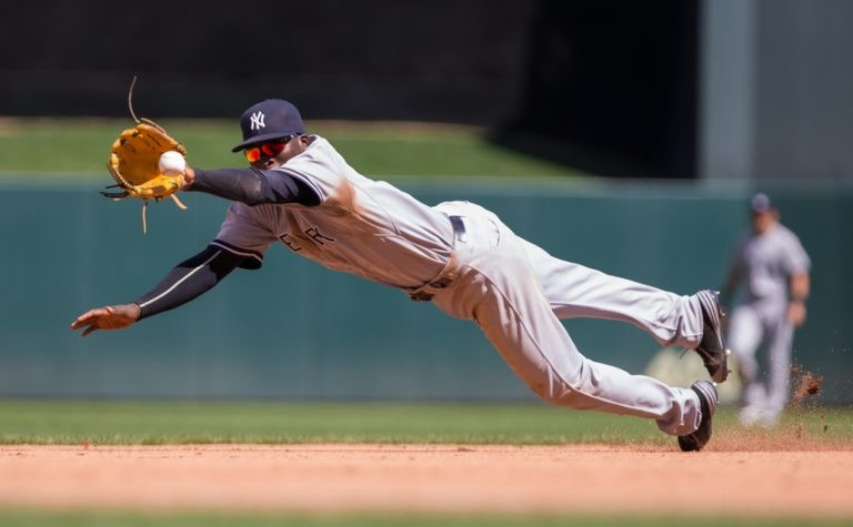 Didi Gregorius PC: USA Today Sports Brad Rempel