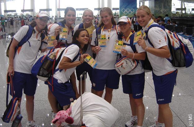 baseballEBM_2008 Olympics