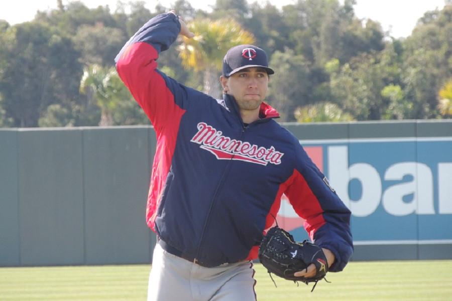 Vadim Balan PC: Seth Stohs, Twins Daily Photo Courtesy of MLB Properties