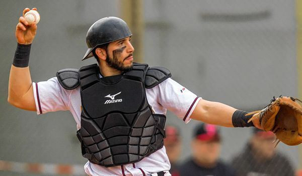 Catcher Juan Martin moves from Germany to Italy PC Mannheim Morgen