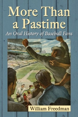 More Than A Pastime