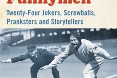 Baseball's Funnymen