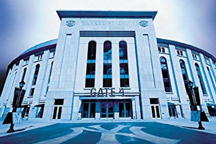 New York Yankees Openers
