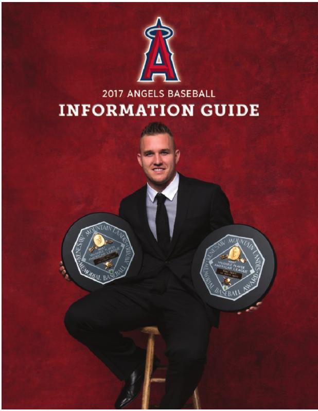 Sample Media Guide Cover
