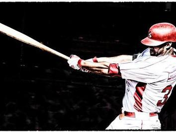 Saay Baseball!