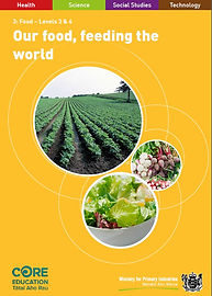 Our food, feeding the world