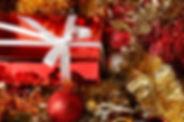 Cadeau de Noël