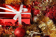 Ge bort en hjärtstartare till jul