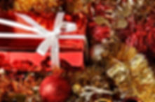 Festliches Weihnachtsgeschenk