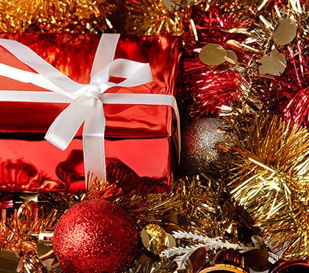 Holiday Corner: Christmas Memories