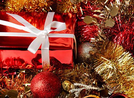 Prepare for Christmas