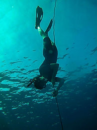 Freediving Classes