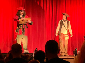 The Ultimate Pirate Panto