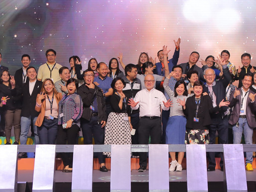 56th PMAP Annual Conference - Day 3 Highlights
