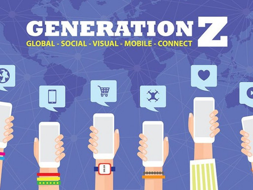 Millennial Minute: Generation Z Incoming!
