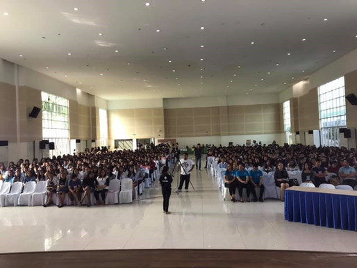 #FutureReady: 7th Bulacan Youth Summit