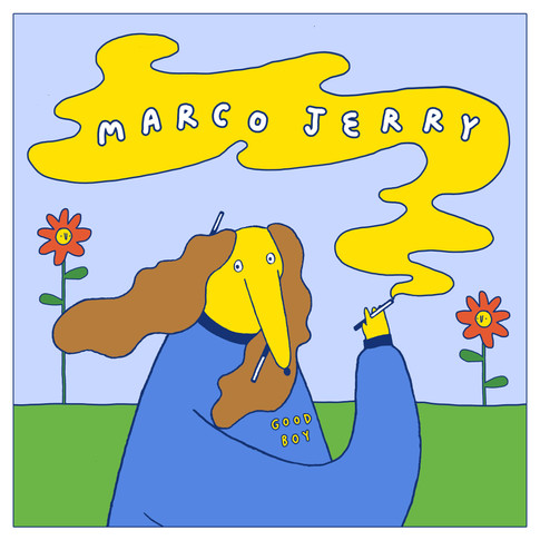 Marco Jerry