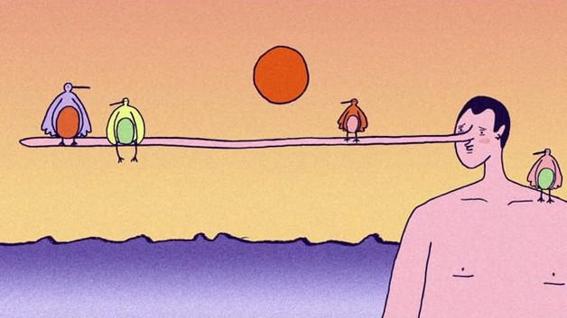 Complete Sense (animation)