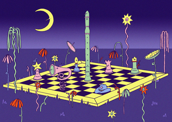 Night Chess
