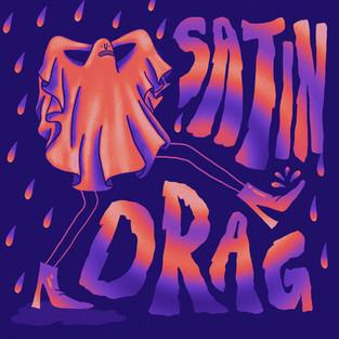 Soapbox Marathon - 'Satin Drag'