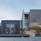 Advanced Topics in Modern Architecture