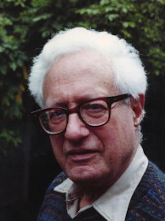 Edward Toner Cone