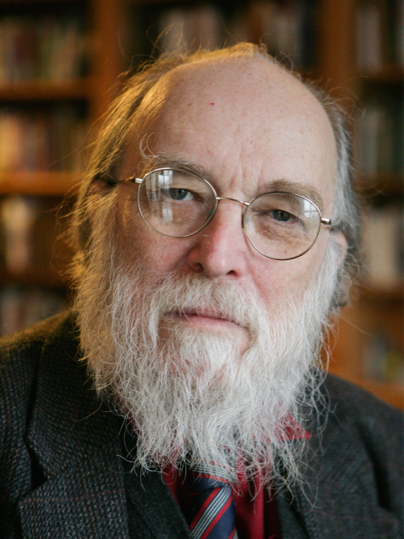 P. Adams Sitney