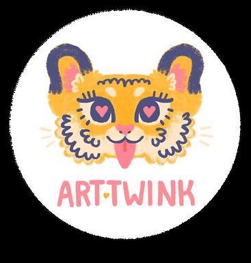 Art Twink Logo