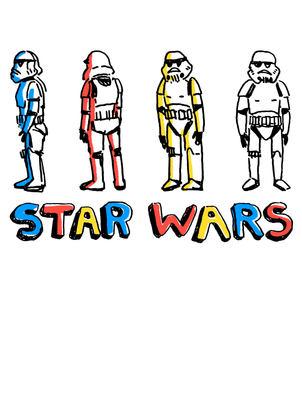 Art Twink Star Wars - Art Twink