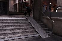Ramp_ An Accessibility Myth