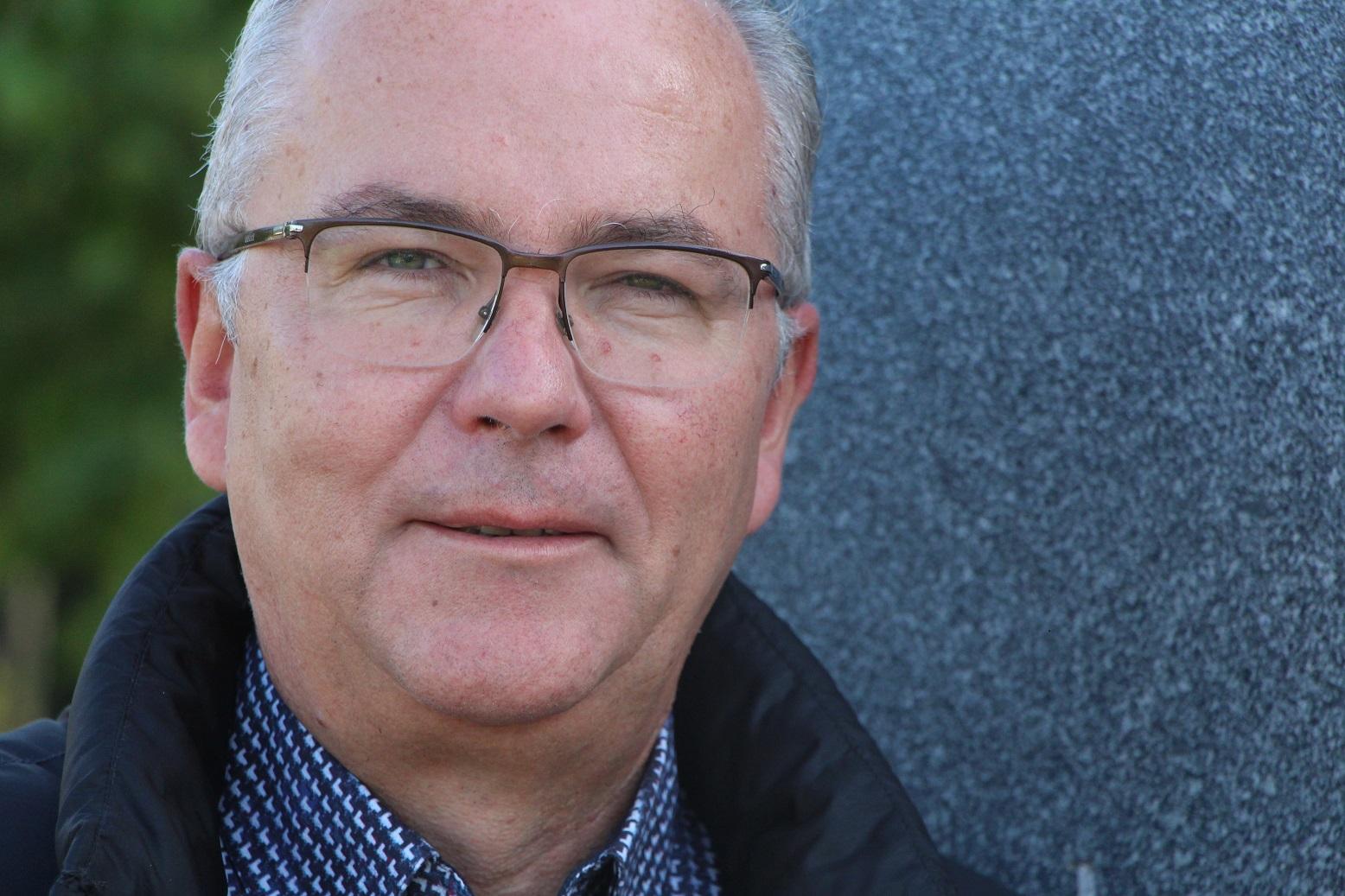 Klaus Wegener