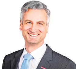 Peter Karst